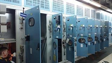 Техническое обслуживание электроустановок, цены в Москве